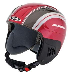 Alpina Grap Helm
